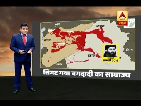 ABP News in Iraq: Know where all ISIS is expanding its base