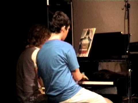 Fonderia delle Arti Junior – Saggi – Scuola Musica 2010