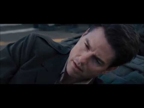Edge Of Tomorrow Trailer ll Violent Rhythm Collision Course 3