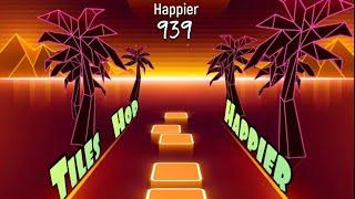 Tiles Hop Happier (Record 939)