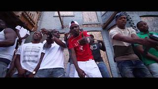 Mane Mane 4CGG - Ain't No Stoppin Us (Official Music Video)