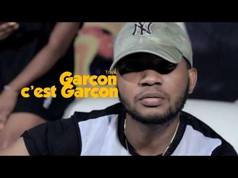 FAMILYZIK Garçon c'est Garçon clip officiel