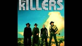 The Killers - Human (Ferry Corsten Radio Remix)