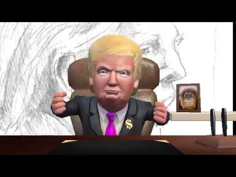 Donald Trump Warns Protesters Lowell, MA Rally 1-4-2016 ...