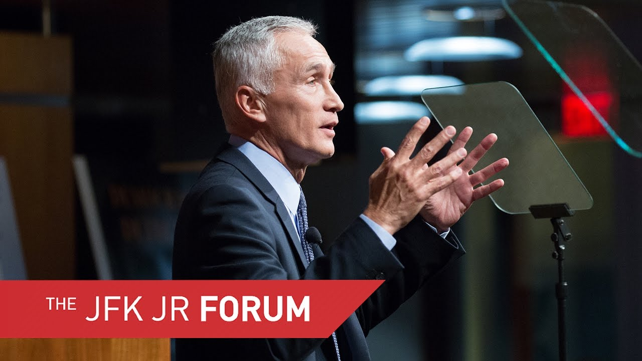 Univision's Jorge Ramos Briefly Detained After Venezuela President Objects ...