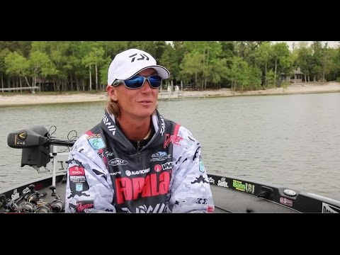 How To Fish Tubes For Smallmouth Bass With Seth Feider