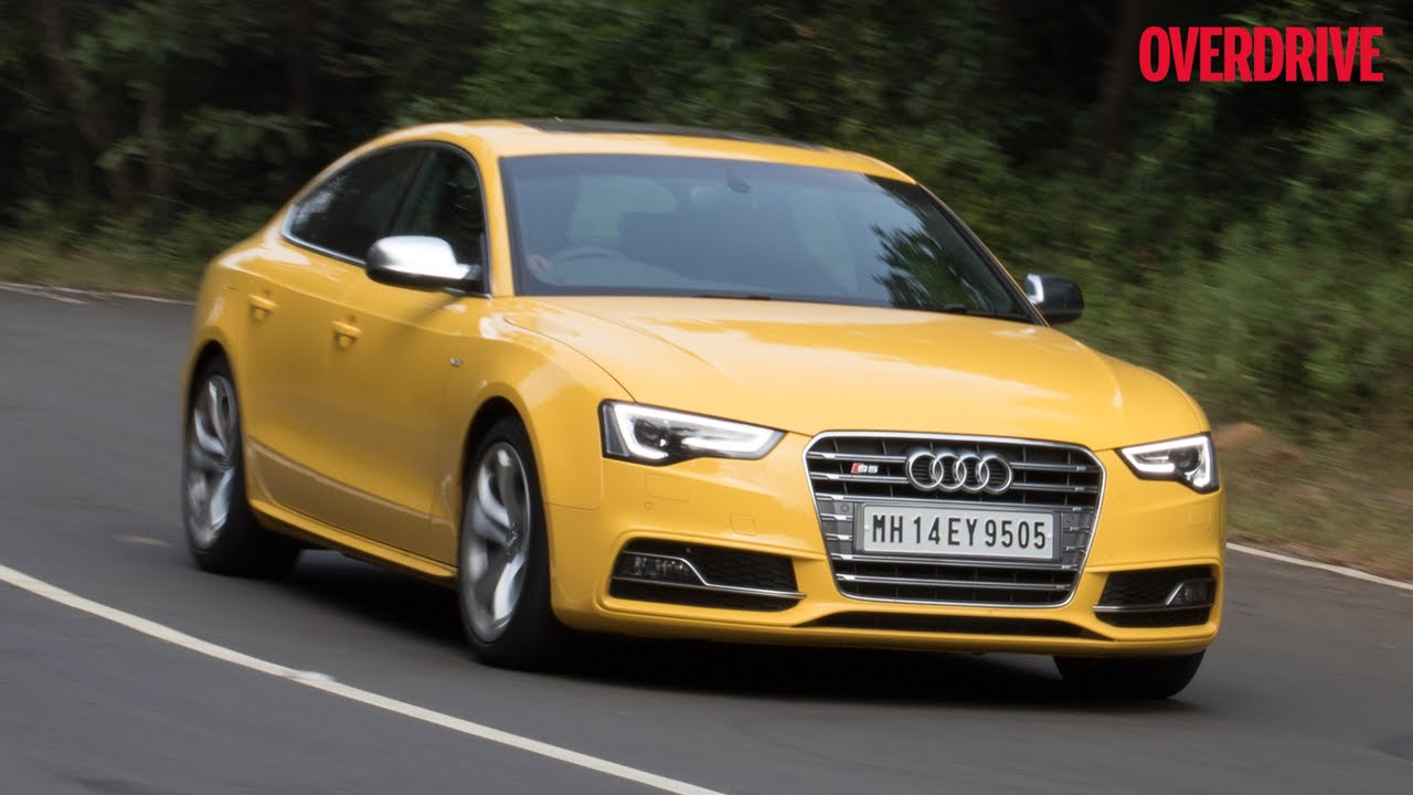 Kelebihan Audi S5 2015 Perbandingan Harga