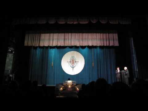 Steve Markham's Drape Show
