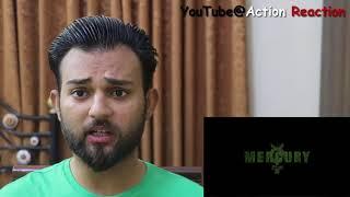 Pakistani Reacts to Mercury - Trailer - Prabhu Deva - Karthik Subbaraj - Pen Movies