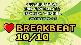 Fatboy Slim - Build It Up, Tear It Down ■ Breakbeat 2012 ■