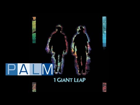 1 Giant Leap: 1 Giant Leap [Album]