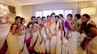 Dr. Suguna + Dr. Khishendran // Great Indian Hindu Wedding Malaysia