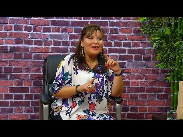 Miradas | Ana María del Río, Escritora | Capítulo 21