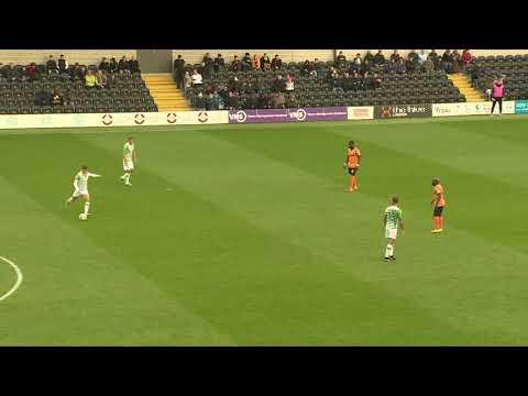 Highlights | Barnet 1-1 Yeovil Town