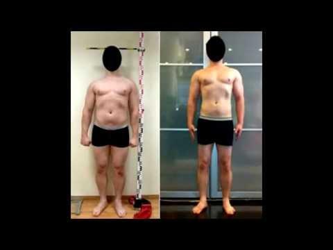 Как увеличить рост человека на 10 см: упражнения и диета