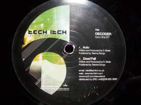 decoder - dead fall