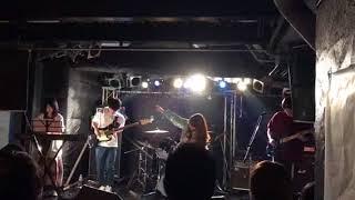 2018/1/6 @神戸マージービート.