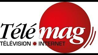 Diffusion en direct de Télé-Mag Québec 2018