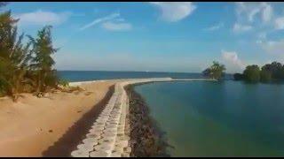 Mytrip Indonesia - Paket wisata CAMPING + SNORKELING Tahun baru 2D1N di Pulau Putri - Batam