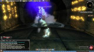 DDO Heroic Elite Gianthold Tor Solo Human Sorcerer Level 16