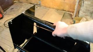 Ванна пропитки смолой для производства композитной арматуры(Ванна пропитки смолой для производства композитной арматуры www.armatura-ural.com., 2015-04-11T10:23:41.000Z)