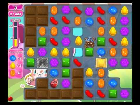 Candy Crush Saga Level 1581
