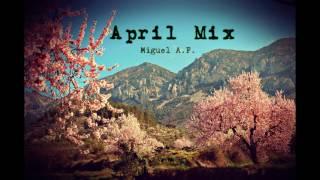 april mix techno melodic 2017 solee marc marzenit dahu