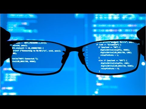 Computer and Information Research Scientists Career Video