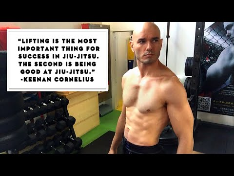 Calisthenics, Powerlifting, Or Strongman For Combat Sports Conditioning
