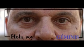 Hola, soy Géminis (English subtitles)