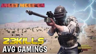 PUBGMOBILE HIGHLIGHTS I AGGRESSIVE GAMEPLAY WITH FUNNY MOMENTS I RECORD 23 KILLS I SEASON 7