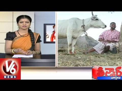 Bithiri Sathi On Superstitions | Funny Conversation With Savithri | Teenmaar News | V6 News