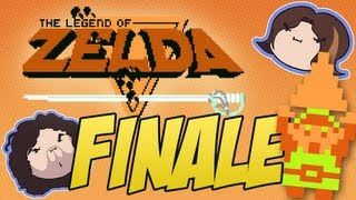 The Legend of Zelda: Finale - PART 21 - Game Grumps