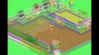 SlideShow Series: Facebook Games: Episode 1: FarmVille Walk