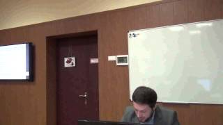 Семинар Система менеджмента качества  Лекционные занятия для подготовки внутренних аудиторов ФГУП «И(, 2015-03-20T08:05:38.000Z)