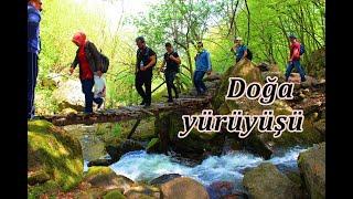 Doğa Yürüyüşü Zeyniler Köyü-suyolu-temenyeri Parkı / Bursa/toksan - Ak Pres