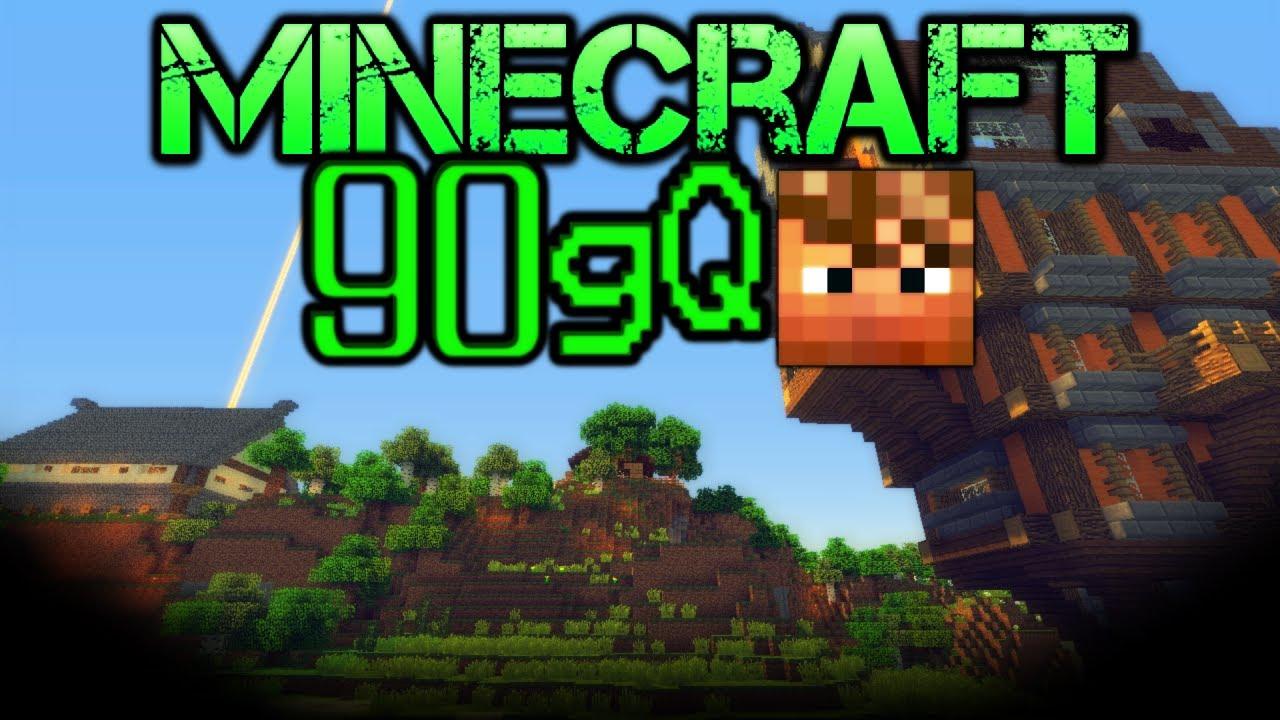 minecraft 90gq download free