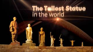 "A short film on ""Statue of Unity"" dedicated to Sardar Vallabh Bhai Patel (English)"