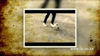 3C Stories - Themba Chauke
