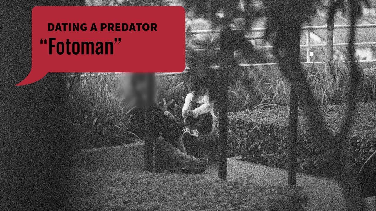 predator dating