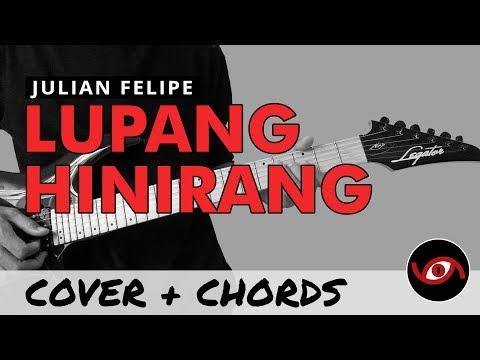 Lupang Hinirang (Bayang Magiliw) Cover + CHORDS