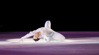 Johnny Weir, 'Moonlight Sonata': Sun Valley on Ice, 2016