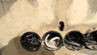 розетки для тв с нишей для скрытой прокладки кабеля(, 2013-11-25T22:28:57.000Z)