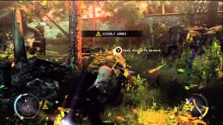 Hitman Absolution: A Personal Contract Part 1