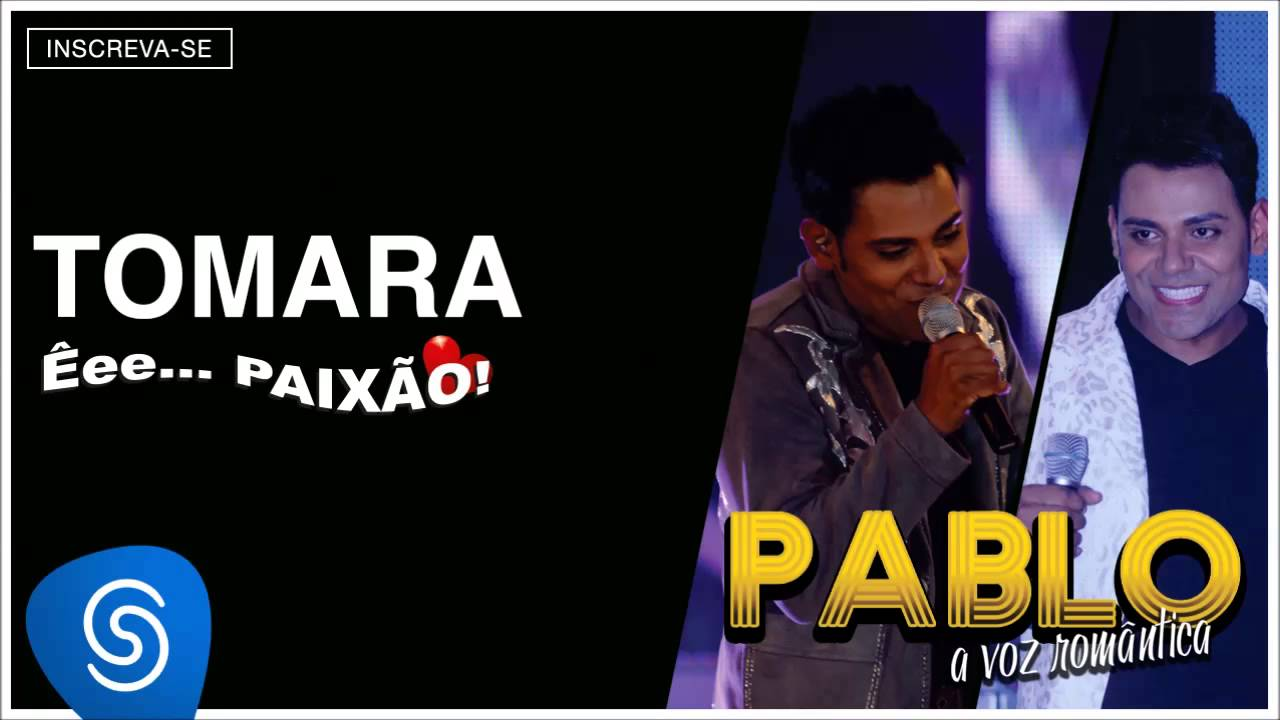 GRATIS 2013 BAIXAR O PABLO CD DO ARROCHA NOVO DE