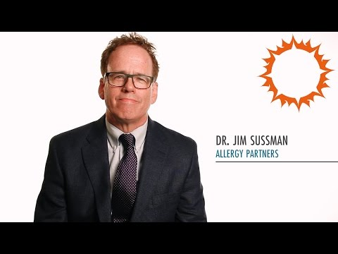 How effective is immunotherapy (allergy shots or drops)?
