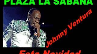 Johnny Ventura Esta navidad KARAOKE