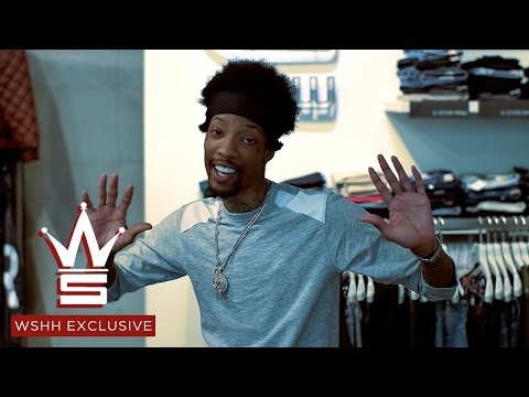 "Sonny Digital ""Lenox Square"" Feat. Key! & Black Boe (WSHH Exclusive - Official Music Video)"