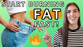 GET BACK INTO KETOSIS (FAST) | Top 4 Tips