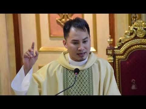 Kapistahan ni San Nicolas de Tolentino - Ikadalawmpu't Tatlong Linggo sa Karaniwang Panahon 2017